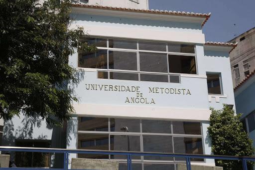 Universidade Metodista de Angola